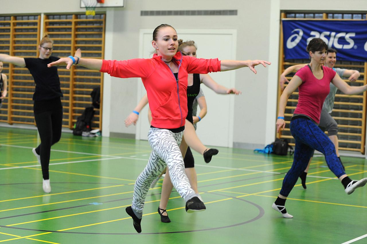 Fitness & Tanz